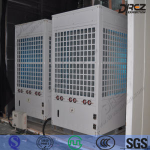 HVAC System 36HP Industrial AC 30 Ton Air Conditioner for Tent Hall
