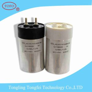 1250VDC Energy Storage Huge Capacitance Capacitor pictures & photos