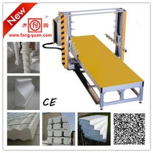 Fangyuan Horizontal EPS Cutting Foam Machine pictures & photos