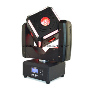6 Snake Eyes 60W LED Cube Moving Head Light pictures & photos
