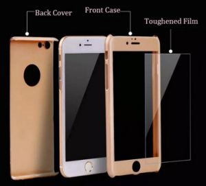 for iPhone 6 6 Plus Back Cover 360 Degree