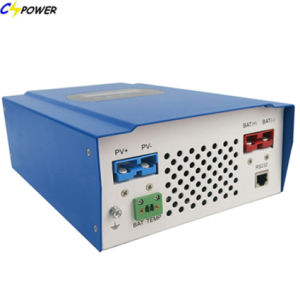 MPPT SL-40A Solar Charger Controller Auto Check for LED pictures & photos