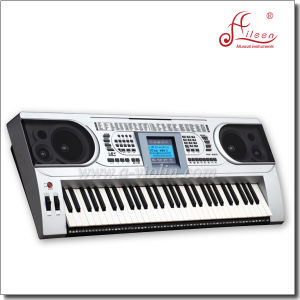 61 Keys Electronic Piano Keyboard pictures & photos
