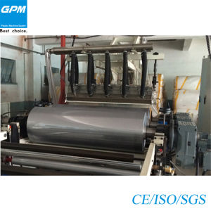 PE Cling Film Production Line pictures & photos