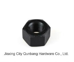 Heavy Hex Nut (Hith Strength Steel Alloy Steel A194-7) pictures & photos