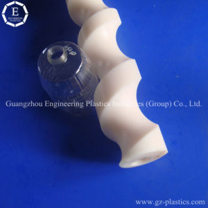 Customized Competitive Price UHMW-PE Screw Upe1000 Spiral pictures & photos