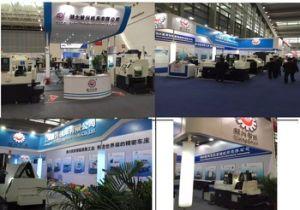 Yixing Bx42 High Precision 4 Axis CNC Lathe Machine Tools Mitsubishi M70b pictures & photos