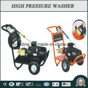 250bar 11L/Min Electric High Pressure Washer (YDW-1009) pictures & photos
