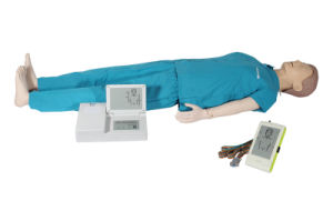 Medical CPR Human Training Manikin for Sale