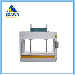 2016 Hot Sales Hydraulic Cold Press Machine Woodcutting Machinery pictures & photos