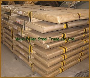 Duplex Stainless Steel Sheet Duplex Stainless Steel Clad Plate pictures & photos