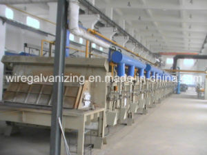 Steel Wire Annealing Furnace Type C pictures & photos