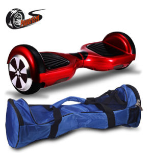 Best Seller 6.5 Inch Smart Children′s Electric Car with Self Balance Hoverboard Self Balancing Scooter