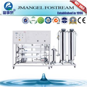 Jiangmen Fostream RO Reverse Osmosis System Drinking Mineral Water Treatment Machine pictures & photos