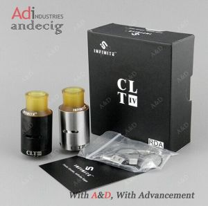 Wholesale Original Tank Infinite Rta Tank Infinite Clt4 Rda pictures & photos