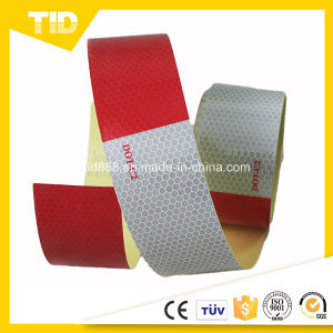 High Intensity Reflective Tape for Trucks pictures & photos