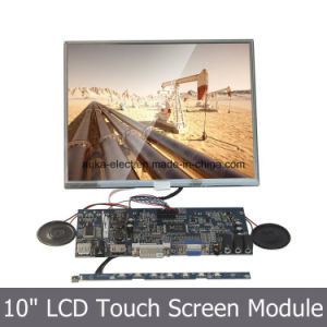 "10"" SKD Touch Display with HDMI/VGA for Industrial Kits pictures & photos"