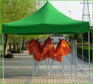 2016 3*3 Folding Tent for Outdoor Activity pictures & photos