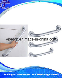 Space Aluminum Chrome Bathroom Safety Grab Bar Bsb-003 pictures & photos