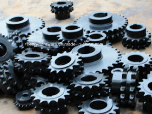 Roller Chain Sprocket pictures & photos