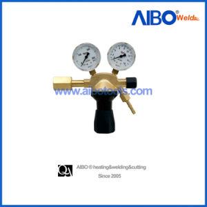 European Type Oxygen Pressure Regulator (2W16-2069OX) pictures & photos
