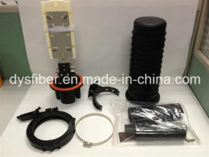 (fosc-008) Max 96 Core Fiber Optic Dome Joint Closure pictures & photos