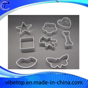 High-End New Design Bakeware Aluminum Cake Molds pictures & photos