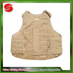 Ballistic Vest, Bulletproof Vest for Nij Iiia, Nij III, Nij IV pictures & photos