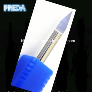 Preda Various Types Manufacturer Engraving End Mills pictures & photos