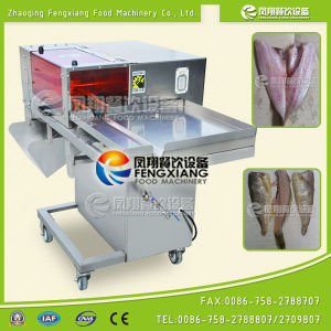 F-GB-168 Small Fish Fillet Machine, Anchovy, Sardine Fish Butterfly Machine, Fish Backbone Cutter Machine pictures & photos