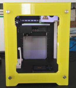 Hofi X2l Easily Removable Support Desktop 3D Printer