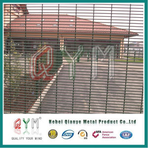 358 Fence/Anti Clamp Fence/ High Security Fence with Razor Wire pictures & photos