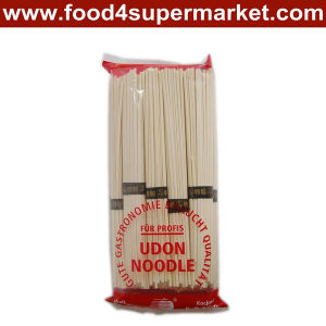Japanese Style Noodles Instant Udon Noodle pictures & photos