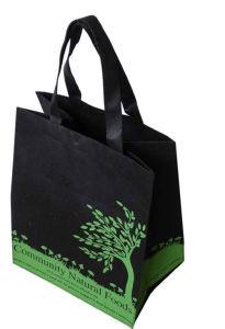 Non Woven Shopping Tote Bag pictures & photos