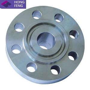 Standard Stainless Steel Forged Flanges pictures & photos