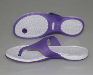 OEM Wholesale Lovely Flip Flops pictures & photos