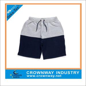 Mens Cotton Sweatpants Shorts Design for Summer pictures & photos