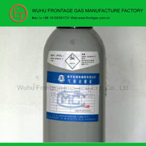 Environmental Monitoring Calibration Gas Mixture (EM-3) pictures & photos
