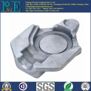 ODM Al 6061-T6 Casting Base pictures & photos