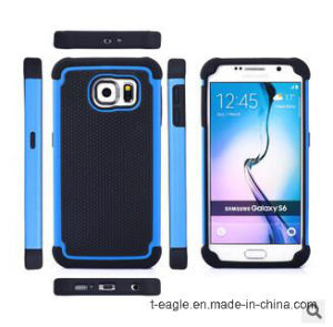 2015 Mobile Phone TPU Cell Phone Case for Samsung S6 pictures & photos