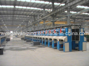 Steel Wire Ultrasoni Pickling Bath  Manufacturer pictures & photos