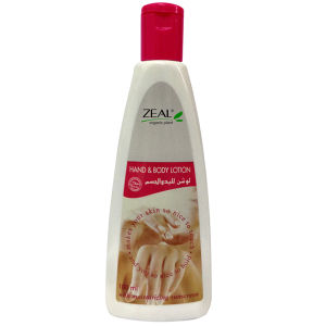 Zeal Body Care Moisturizing Body Lotion Skin Care pictures & photos