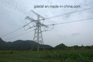 800kv Electric Line Transmission Tower