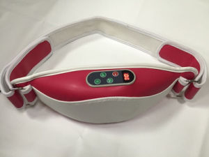 CE Waist Massager with Heat pictures & photos