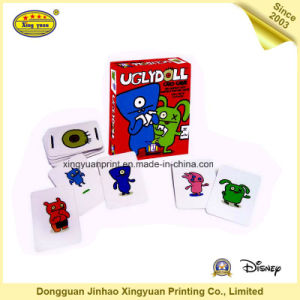 Kids Toy Playing Card and Card Game (JHXY-BG0001)