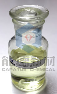 Titanate Coupling Agent Tetraisopropyl Di(Dioctylphosphate) Titanate (CAS No. 65460-52-8) pictures & photos