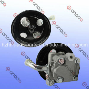 Auto Power Steering Pump for Mitsubishi