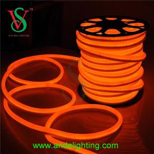 110V/220V Orange LED Neon Flex pictures & photos