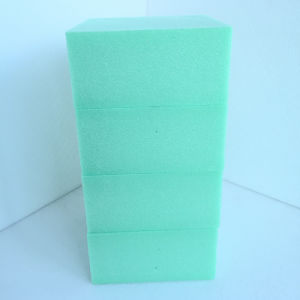 Fuda Extruded Polystyrene (XPS) Foam Board B2 Grade 400kpa Green 50mm Thick