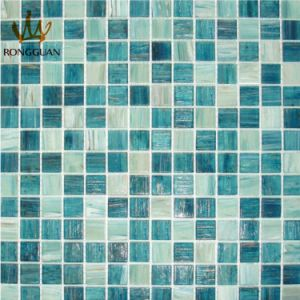 Mixture Color 20X20mm Mosaic for Wall and Floor (MC591) pictures & photos